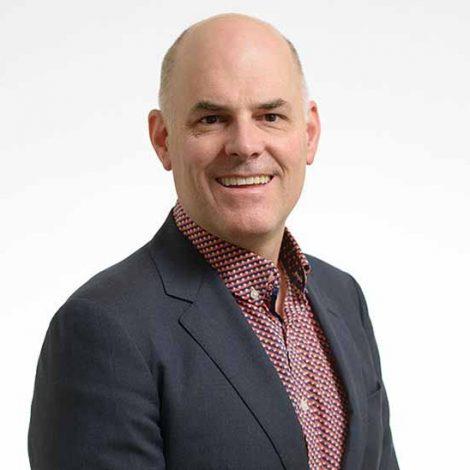 Dr. Richard Baverstock