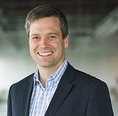 Dr. Eric Hyndman